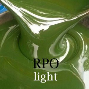 light RPO Rubber Process Oil